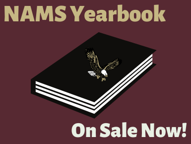 Yearbook on sale
