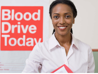 NAHS Community Blood Drive - Jan. 18