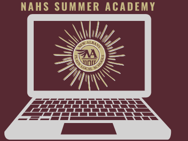 Summer Academy with Computer