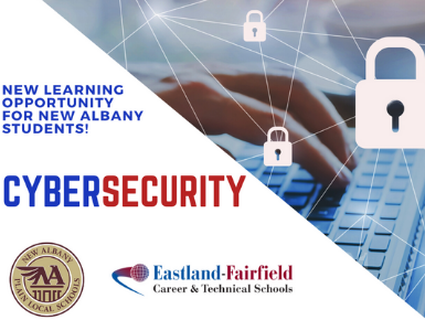 NAHS to Launch Cyber Security Program for Fall 2020