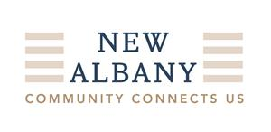 New Albany city logo new