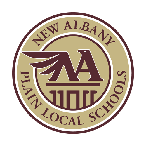 New district Logo
