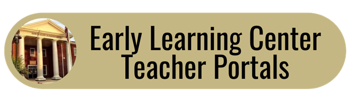 Early Learning Center Teacher Portals