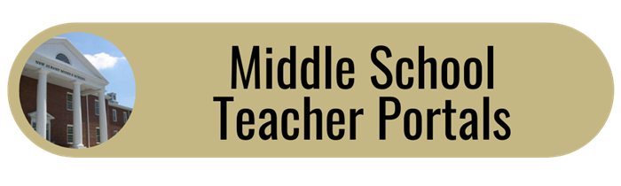 Middle School Teacher Portals