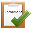 Enrollment Icon