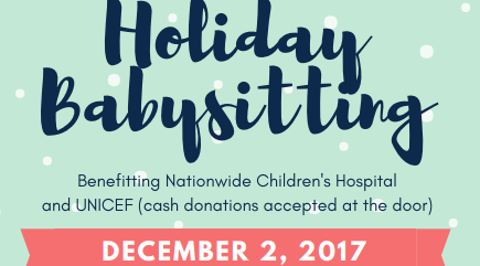 Holiday babysitting? Look to the NAHS National Honor Society!