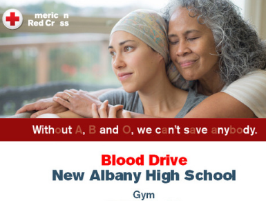 Give the Gift of Life this Summer - Blood Drive July 6