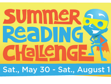 Columbus Metropolitan Library's Free Summer Reading Challenge
