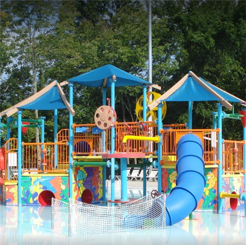 Plan For Summer Now At The Plain Township Aquatic Center
