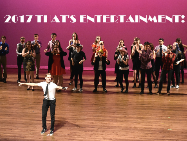 That's Entertainment - NAHS Talent Show presented by the NAHS PTO