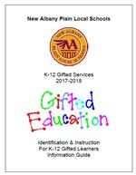Gifted Education Information Guide