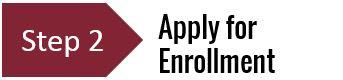 Apply for Enrollment