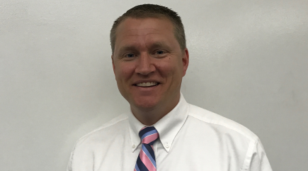 Barry Ward to Serve as Assistant Principal at NAPS