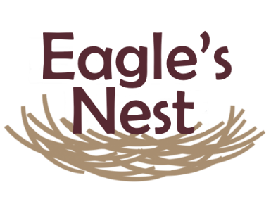 Eagles nest logo