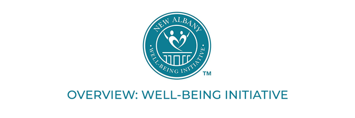 Well Being Overview logo