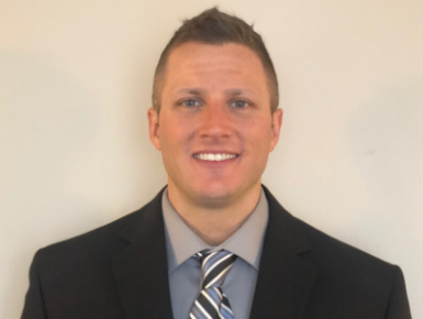 Thomas Snyder Selected As New Albany Intermediate Assistant Principal