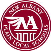 New Albany Middle School